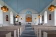 Dopfunten i Sköns kyrka. Foto: Åke Johansson.