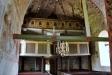 Alnö gamla kyrka 9 juli 2014