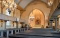 Alnö nya kyrka