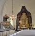 Selångers kyrkoruin och runsten