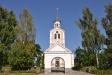 Njurunda kyrka 9 juli 2014