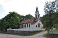Svartviks kyrka 9 juli 2014