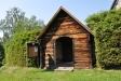Stiglucka modell mindre hus