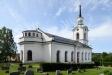 Lidens nya kyrka