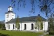 Dopfunten i Gudmundrå kyrka