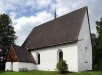 Vibyggerå gamla kyrka