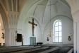 Korfönstren i Ullångers kyrka