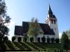 Ullångers kyrka