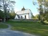 Ytterlännäs kyrka 2016