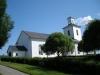 Långsele kyrka 1 juli 2009