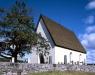 Överlännäs kyrka