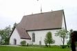 skänkt av kyrkoherden Olof Anzenius till minne av sonen Olof.