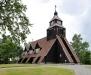 Solbergs kyrka