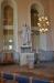 altartavlan är från 1923