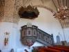 Predikstol från slutet av 1660-talet eller början av 1700-talet