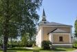 Gideå kyrka 2 juli 2015