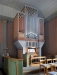 Orgeln i Gideå kyrka