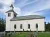 Trehörningsjö kyrka