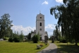 Ragunda kyrka 10 juli 2014