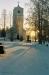 Julen 2008   strålande morgon
