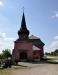 Stuguns gamla kyrka 10 juli 2014