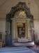 Altaret i Bodsjö kyrka