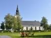 Ås kyrka 11 juli 2014