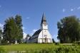Alanäs kyrka 5 juli 2016