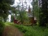 vikens kapell