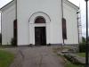 Kalls Kyrka Jämtland Huvudentre