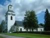 Bergs kyrka 22 juni 2011 Foto:Bertil Mattsson