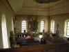Ovikens gamla kyrka