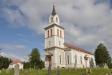 Åsarne gamla kyrka 22 juni 2011