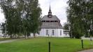 Vemdalens kyrka