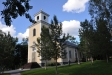 Östersunds gamla kyrka 4 juli 2016