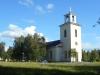 Sunne kyrka 4 juli 2016