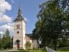 Marieby kyrka 10 juli 2014