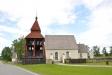 Norderö kyrka 22 juni 2011