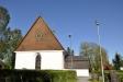Nordmalings kyrka 28 juni 2015