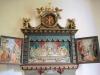 Originellt altarskåp