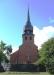 Bureå kyrka.
