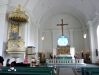 Kor och predikstol 13 juli 2013