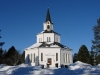 Urverket i Byske kyrka