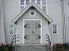 Fällfors kyrka.