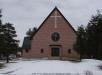 St.Mikaels kyrka i Jörn