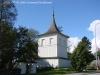 2013-08-09 Lövångers kyrka