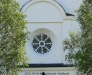 Lövångers kyrka.