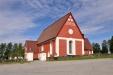 Kalix kyrka 30 juni 2105