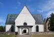 Predikstolen i Öjeby kyrka