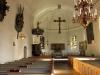 Altarskåp från 1300-talets första hälft. Sep 2010